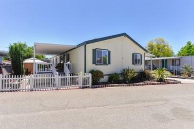 1130 White Rock Road UNIT 37, El Dorado Hills, CA 95762 - MLS#: 18039706
