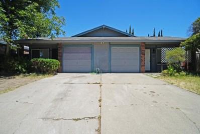 5221 Karm Way, Sacramento, CA 95842 - MLS#: 18039709