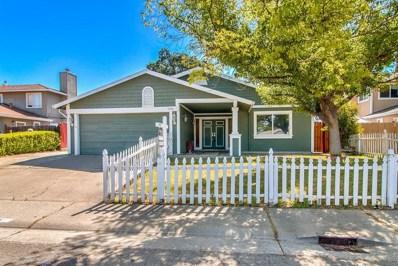 7316 Blue Springs Way, Citrus Heights, CA 95621 - MLS#: 18039724