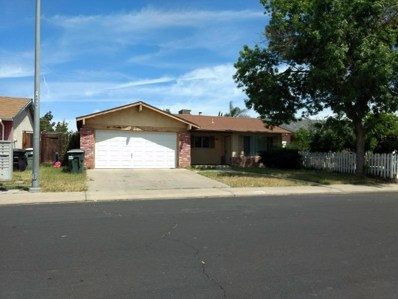 824 Bristlecone Way, Modesto, CA 95351 - MLS#: 18039725
