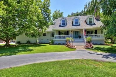 11340 Green Road, Wilton, CA 95693 - MLS#: 18039758