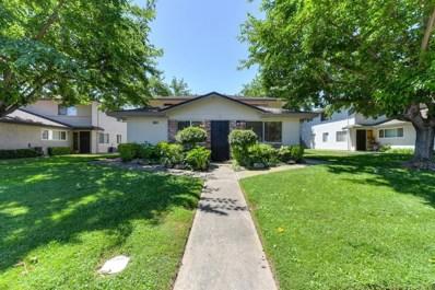 9516 Emerald Park Drive UNIT 1, Elk Grove, CA 95624 - MLS#: 18039761