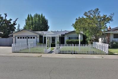6535 Woodpark Way, Citrus Heights, CA 95621 - MLS#: 18039783
