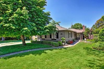 871 4th Avenue, Sacramento, CA 95818 - MLS#: 18039798