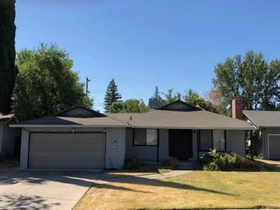 26 W Norwich Drive, Stockton, CA 95207 - MLS#: 18039807
