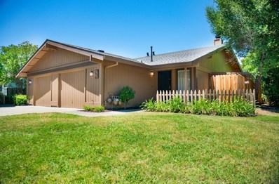 7572 Persimmon Avenue, Sacramento, CA 95823 - MLS#: 18039811