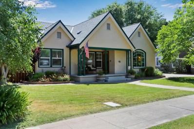 1008 S Church, Lodi, CA 95240 - MLS#: 18039861