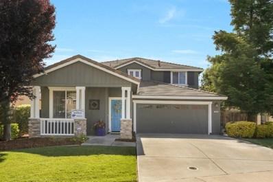 10100 Wexted Way, Elk Grove, CA 95757 - MLS#: 18039870