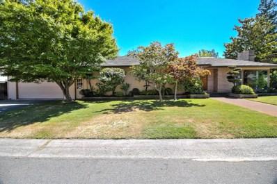 4860 Alta Drive, Sacramento, CA 95822 - MLS#: 18039892