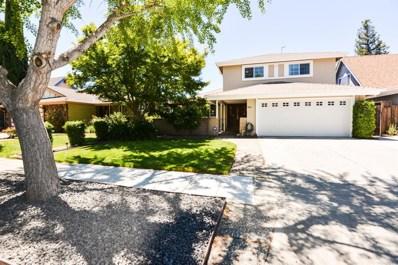 5819 Calpine Dr, San Jose, CA 95123 - MLS#: 18039945