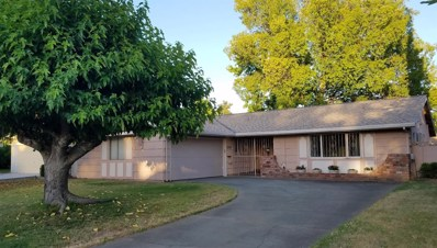 3518 Mulholland Way, Sacramento, CA 95821 - MLS#: 18039978