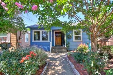5941 2nd Avenue, Sacramento, CA 95817 - MLS#: 18039996
