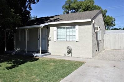 322 San Juan Drive, Modesto, CA 95354 - MLS#: 18040004