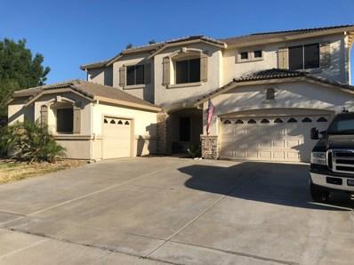2466 Gibralter Drive, Manteca, CA 95337 - MLS#: 18040007