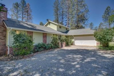 4833 Marshall Road, Garden Valley, CA 95633 - MLS#: 18040013