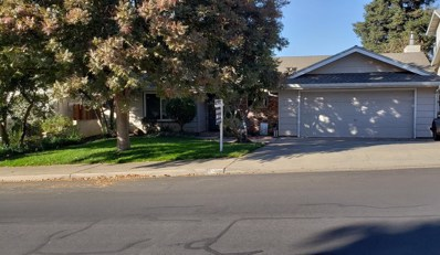 1286 River Bluff, Oakdale, CA 95361 - MLS#: 18040014
