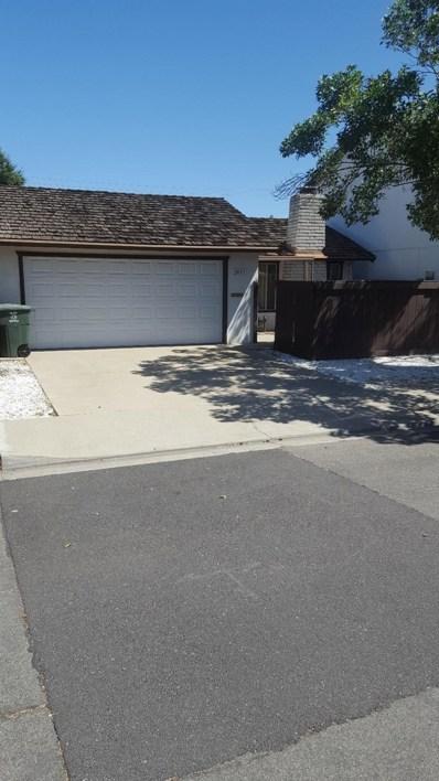 2657 El Charro Drive, Modesto, CA 95354 - MLS#: 18040015