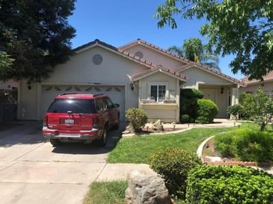 2661 Capella Drive, Merced, CA 95341 - MLS#: 18040019