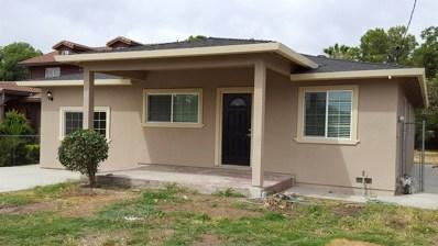 2321 S Union Street, Stockton, CA 95206 - MLS#: 18040023