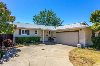 2519 Tronero Way, Rancho Cordova, CA 95670 - MLS#: 18040024