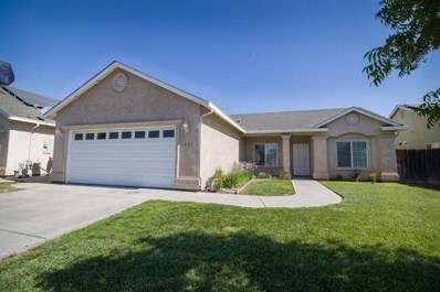 1825 Cottonwood Avenue, Atwater, CA 95301 - MLS#: 18040025