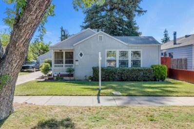1206 S Church Street, Lodi, CA 95240 - MLS#: 18040036