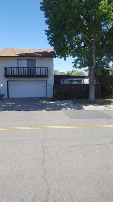 2661 El Charro Drive, Modesto, CA 95354 - MLS#: 18040037