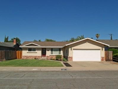 2681 Adrian Street, Turlock, CA 95382 - MLS#: 18040044