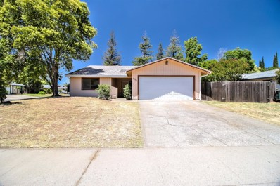 8941 Brydon Way, Sacramento, CA 95826 - MLS#: 18040049