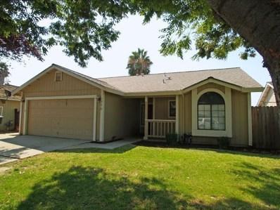 1308 Markham Avenue, Modesto, CA 95358 - MLS#: 18040064
