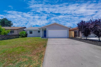 435 East Avenue, Livingston, CA 95334 - MLS#: 18040073