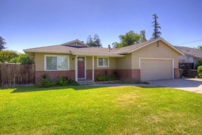 1912 Mulberry Way, Hughson, CA 95326 - MLS#: 18040074