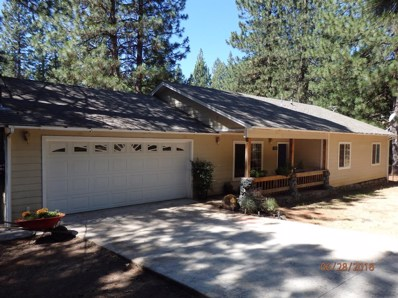 23826 Meadow Crest Drive, Pioneer, CA 95666 - MLS#: 18040088