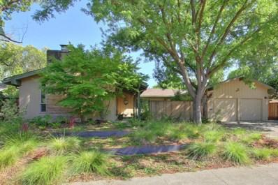 624 Del Oro Place, Davis, CA 95616 - MLS#: 18040092