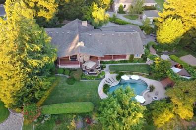 9601 La Posada Drive, Oakdale, CA 95361 - MLS#: 18040096