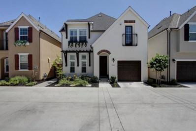 1008 Teresa Place, Roseville, CA 95747 - MLS#: 18040102
