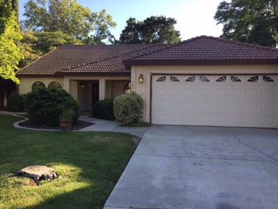 785 Bluff Drive, Los Banos, CA 93635 - MLS#: 18040132