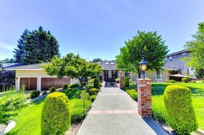 4925 Manzanillo Street, Fair Oaks, CA 95628 - MLS#: 18040144