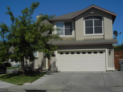 268 Pearl Way, Woodland, CA 95695 - MLS#: 18040146