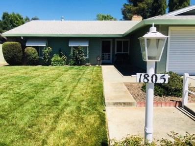1805 Bella Casa Drive, Woodland, CA 95695 - MLS#: 18040160