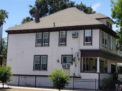 700 W Park Street, Stockton, CA 95203 - MLS#: 18040172