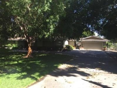 1401 W North Bear Creek Drive, Merced, CA 95348 - MLS#: 18040173
