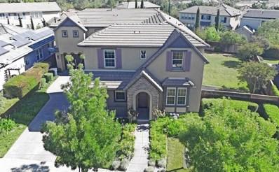 681 W Privado Way, Mountain House, CA 95391 - MLS#: 18040219