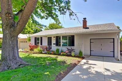 2260 Knight, Sacramento, CA 95822 - MLS#: 18040233