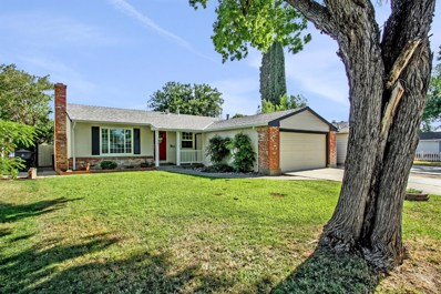 1327 W Beverly Place, Tracy, CA 95376 - MLS#: 18040243