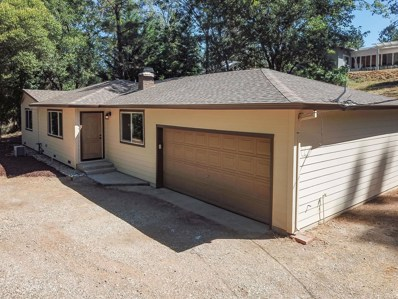 845 Timber Hills Road, Colfax, CA 95713 - MLS#: 18040244