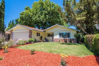 431 Colusa Place, Woodland, CA 95695 - MLS#: 18040259