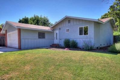 1809 Balsam Place, Davis, CA 95618 - MLS#: 18040271