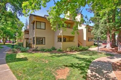 3715 Tallyho Drive UNIT 171, Sacramento, CA 95826 - MLS#: 18040281