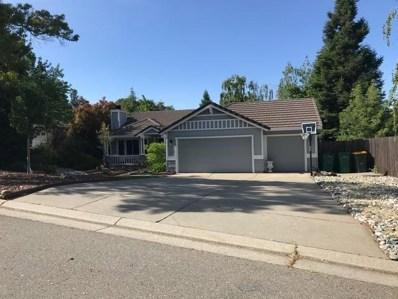 5155 Camanche Way, El Dorado Hills, CA 95762 - MLS#: 18040304